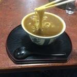 吉野家 - 麺の図