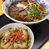 麺鯉 - 料理写真: