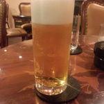 ミラノ - 生ビール600円