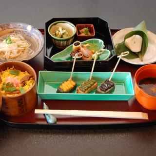 ②京都の美味しいもの