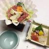 太鼓判 - 料理写真:夕食その1