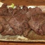 Yasubee - 牛タン塩焼き