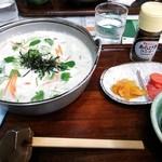 純味 - 【純味】●豆乳ぞうすい