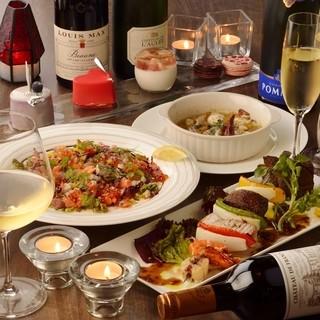 株式会社PRAXISは感動を追求する「食」のカリスマ集団