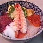 32646567 - 海鮮丼