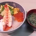 32646568 - 海鮮丼