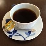 Ogawatei - ランチドリンク・コーヒー(HOT) ※Ogawateiステーキランチ