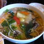 優香樓 - 五目麺