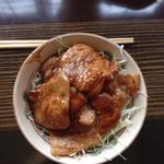 32652807 - ミニ生姜丼