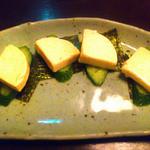 32655200 - クリームチーズ酒盗