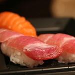 アニバーサリー クルーズ - 握り寿司