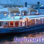 アニバーサリー クルーズ - 船舶:130名定員イタリアンパーティ船