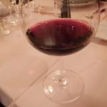 イルサーレ - 赤ワイン