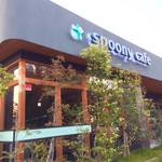 spoony cafe - 【2014年再訪】外観。