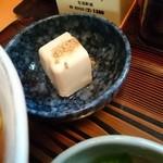 32659105 - 豆腐~♪