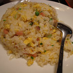 天縁飯店 - 炒飯