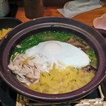 鳥酎 - 鶏飯