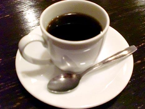 スカイ - ブレンドコーヒー。