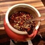 陳家私菜 - 陳自家製麻辛油