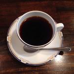 珈琲豆蔵 - マンデリン