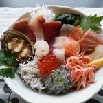 【数量限定】WATATSUMIプレミアム丼