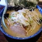 32663238 - 野菜ラーメン
