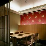 木曽路 - テーブル個室(2~6名様程度)
