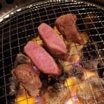 肉のすずき - 特上タン