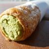 森のパティスリー - 料理写真:森のコルネパイ(お茶)