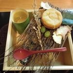 日本料理 とみた -