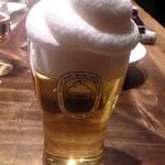 32667649 - フローズンビール♪