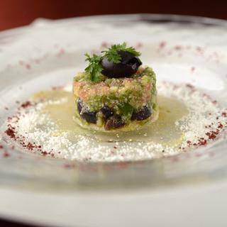 世界三大料理「トルコ宮廷料理」
