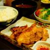 かげろう - 料理写真:つくば美豚 バラ肉 味噌漬け炙り焼き