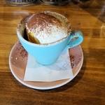エドガワ コーヒー カンパニー - アフォガード