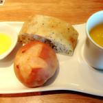 32669689 - パン&スープ