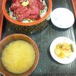 3267024 - 桜丼