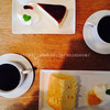 Cafe Obscura - 料理写真: