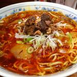 大勝軒next - 勝浦タンタン麺