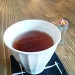 32671213 - 三年番茶をいただきました