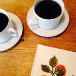 カフェ オブスキュラ - 深煎り