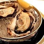 サロンドグー - 生牡蠣