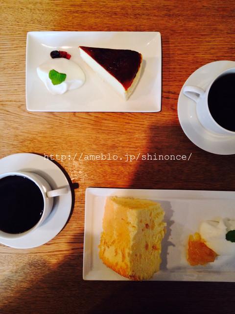 カフェ オブスキュラ