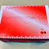 清川屋 - 料理写真:ほわいとぱりろーる ハーフ2種(さくらんぼ&ほわいと)