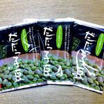 清川屋 - だだっ子豆