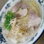 32673918 - ワンタン麺