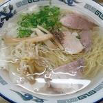 32673920 - ワンタン麺