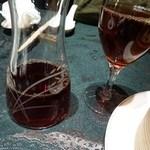 中国料理 燦宮 - お酒もすすみます。
