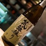 味酒 かむなび - 日本酒 風の森 笊籬採り 秋津穂 純米大吟醸