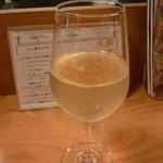 スタンドシャン食 Osaka北新地 Champagne & GYOZA BAR - ☆本日のおすすめシャンパーニュ(≧▽≦)/~♡☆
