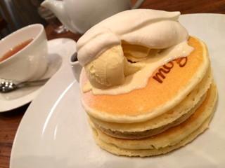 mog 京橋店 - 2014.1
